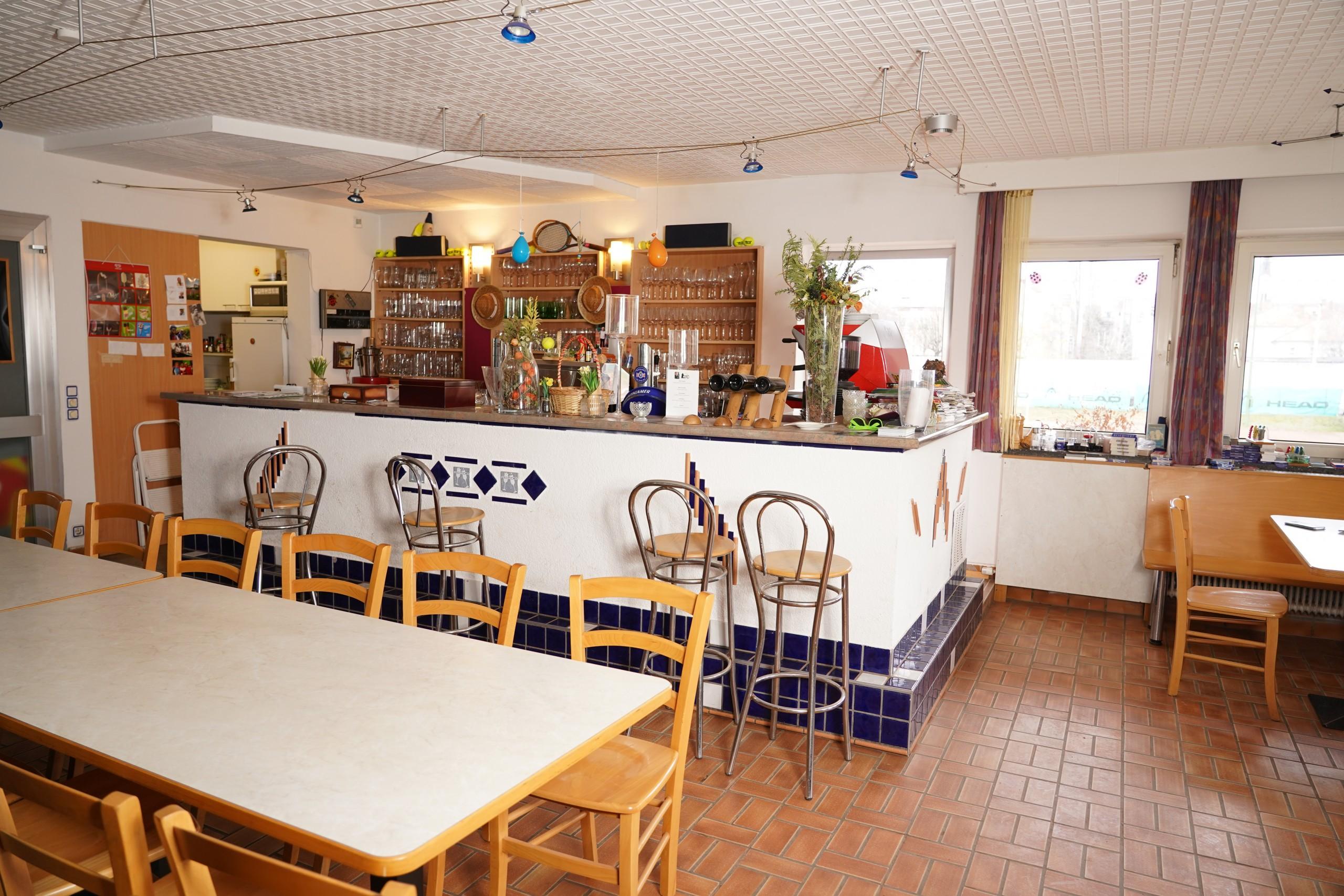 Gastronomie Angebot inkl. Bar