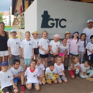 Tennis macht Schule – GTC