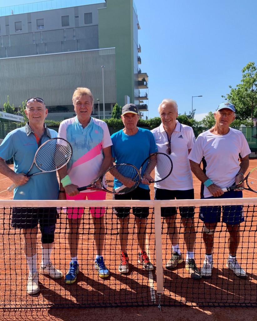 GTC - Tennis LLB Ü70